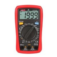 Multimetru digital UT131D UNI-T, tester continuitate cu buzzer