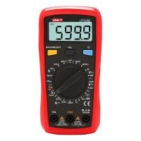 Multimetru digital UT133B UNI-T, scalare manuala, LCD