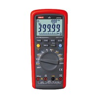Multimetru digital UT171A UNI-T, masurare diode, factor de umplere