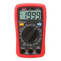 Multimetru digital UT33D+ UNI-T, functie masurare temperatura