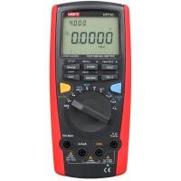 Multimetru digital UT71C UNI-T, masurare AC si DC