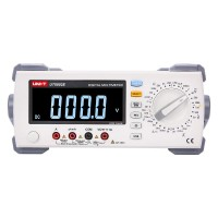 Multimetru laborator UT8802E UNI-T, interfata USB, scalare manuala