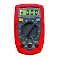 Multimetru digital UNI-T UT33B, testare diode
