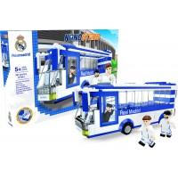 Joc interactiv Nanostars Real Madrid Autobuz, 5 ani+