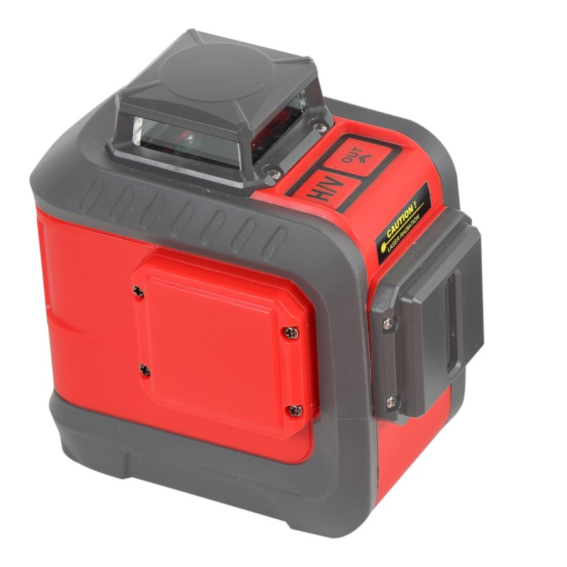 Nivela laser autonivelanta Proline, 3 mm x 10 m, acumulator 2800 mAh