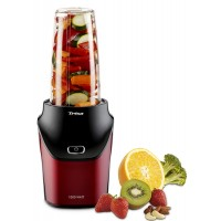 Nutriblender juicer Trisa Energy Boost, 1000 W, cutit cu 6 lame, 25000 rpm