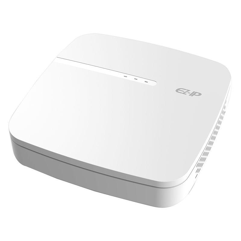 NVR 8 canale, 1 x HDMI, 1 x VGA, detectare miscare 2021 shopu.ro