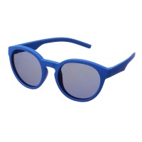 Ochelari de soare Polaroid Twist PLD 8019 B, filtru UV400, proprietati Glare Bock, Albastru