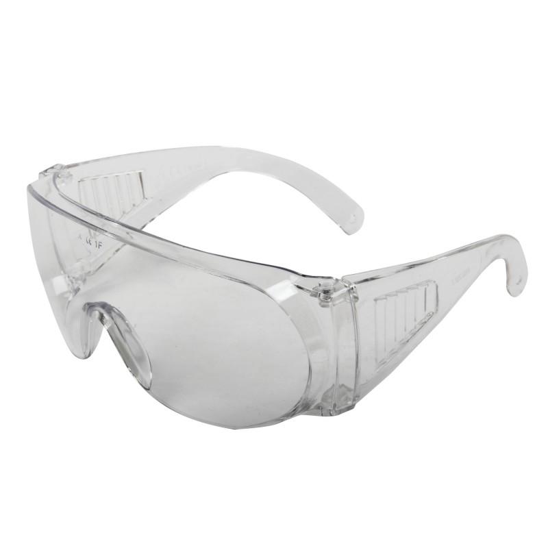 Ochelari protectie Lahti Pro, vizor antisoc, clasa rezistenta FT 2021 shopu.ro