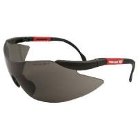Ochelari protectie Lahti Pro, reglaj multiplu, clasa de rezistenta F, lentila neagra