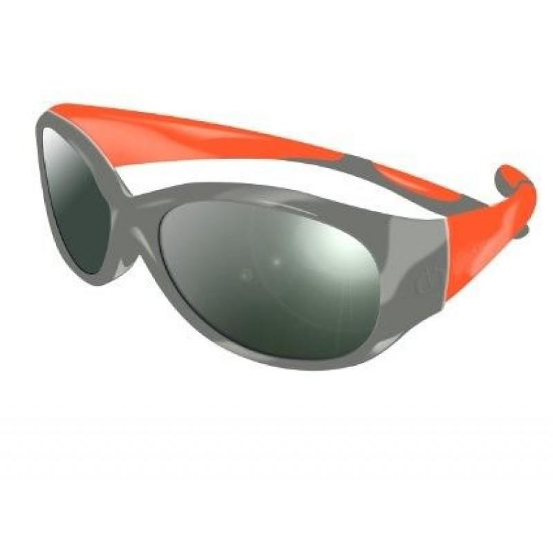 Ochelari de soare pentru copii Reverso Visiomed, 4-8 ani, Portocaliu/Gri 2021 shopu.ro
