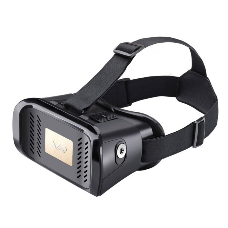 Ochelari realitate virtuala Avatar VR II E-Boda, 4.7-6 inch, 1 GB, lentile ajustabile, Negru 2021 shopu.ro