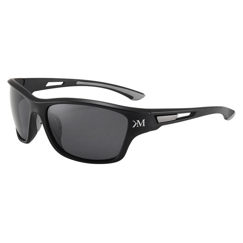 Ochelari de soare polarizati Kruger & Martz, filtru UV shopu.ro