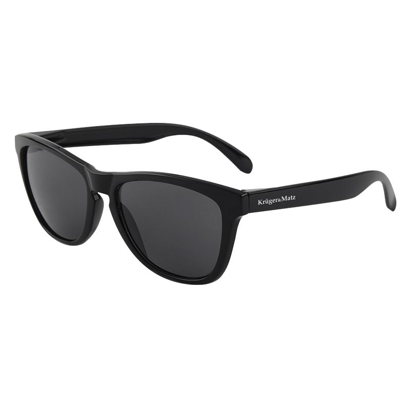 Ochelari de soare polarizati Kruger & Martz, filtru UV, rama plastic shopu.ro