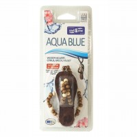 Odorizant auto Smell n Drive Flip Flop, aroma Aqua Blue