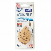 Odorizant auto Smell n Drive Leaf, aroma Aqua Blue