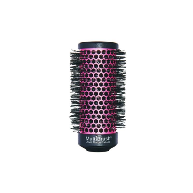 Perie fara maner Multi Brush Olivia Garden, 46 mm, tehnologie ionica