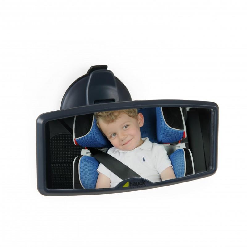 Oglinda auto Watch Me 2, sistem anti-spargere, 12 x 8 cm 2021 shopu.ro
