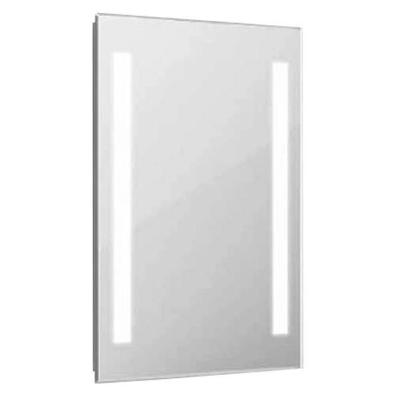 Oglinda antiaburire iluminata LED, 600 lm, 4 W, 6400 K, alb rece
