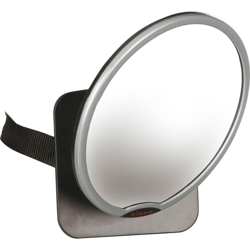 Oglinda retrovizoare Easy View Diono, 0 luni+ 2021 shopu.ro