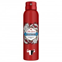 Deodorant Wolfthorn Old Spice, 150 ml