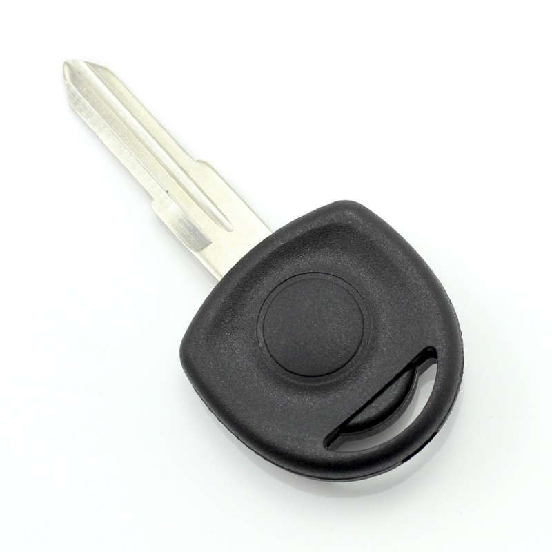 Carcasa cheie Opel Carguard, tip transponder, model 2, Negru 2021 shopu.ro
