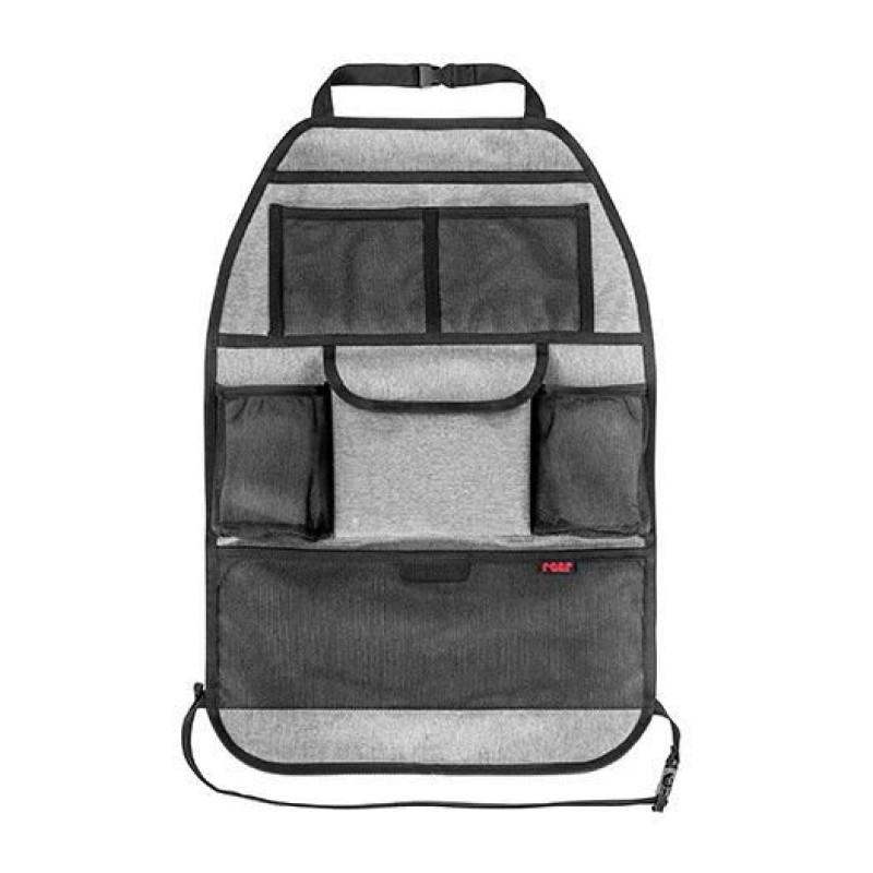 Organizator auto pentru scaun Reer TravelKid Tidy, 41 x 58 cm 2021 shopu.ro