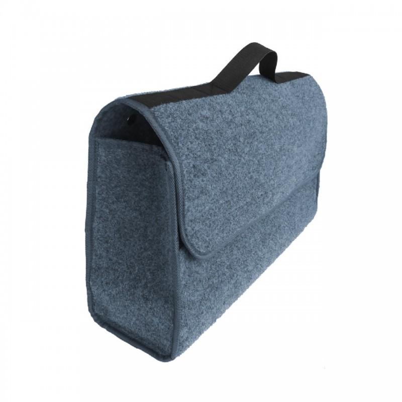 Organizator portbagaj RoGroup, material textil 2021 shopu.ro