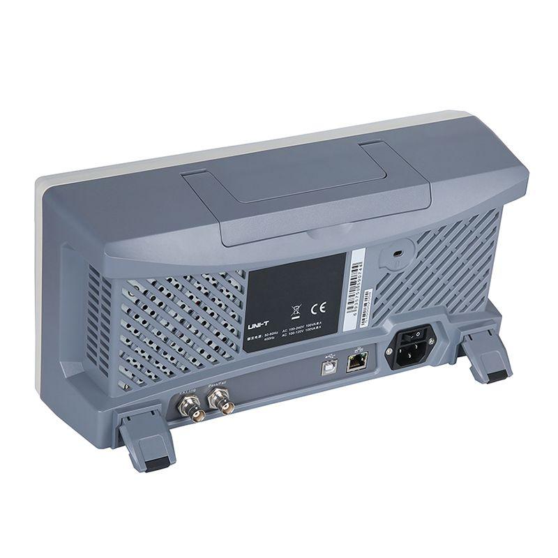 Osciloscop UPO2072CS, display ultra phosphor, 2 canale, USB