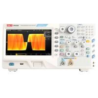 Osciloscop ultra phosphor Uni-T UPO3152E, 370 x 195 x 125 mm