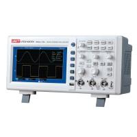 Osciloscop UTD2102CEX UNI-T, 2 canale, USB, RS-232