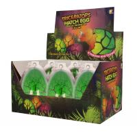 Ou Triceratops Keycraft, 10 cm, 3 ani+