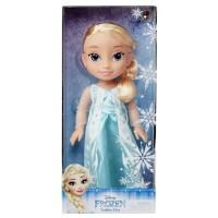 Papusa Elsa Frozen, 20 x 12 x 38 cm, 3 ani+