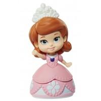 Figurina Sofia Intai Pink, 8 cm, 3 ani+