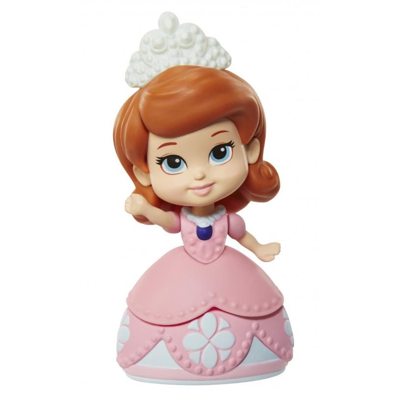 Figurina Sofia Intai Pink, 8 cm, 3 ani+ 2021 shopu.ro