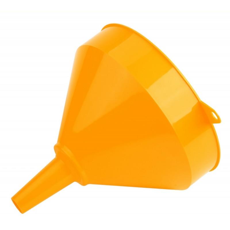 Palnie plastic Tolsen, 250 mm, Galben 2021 shopu.ro