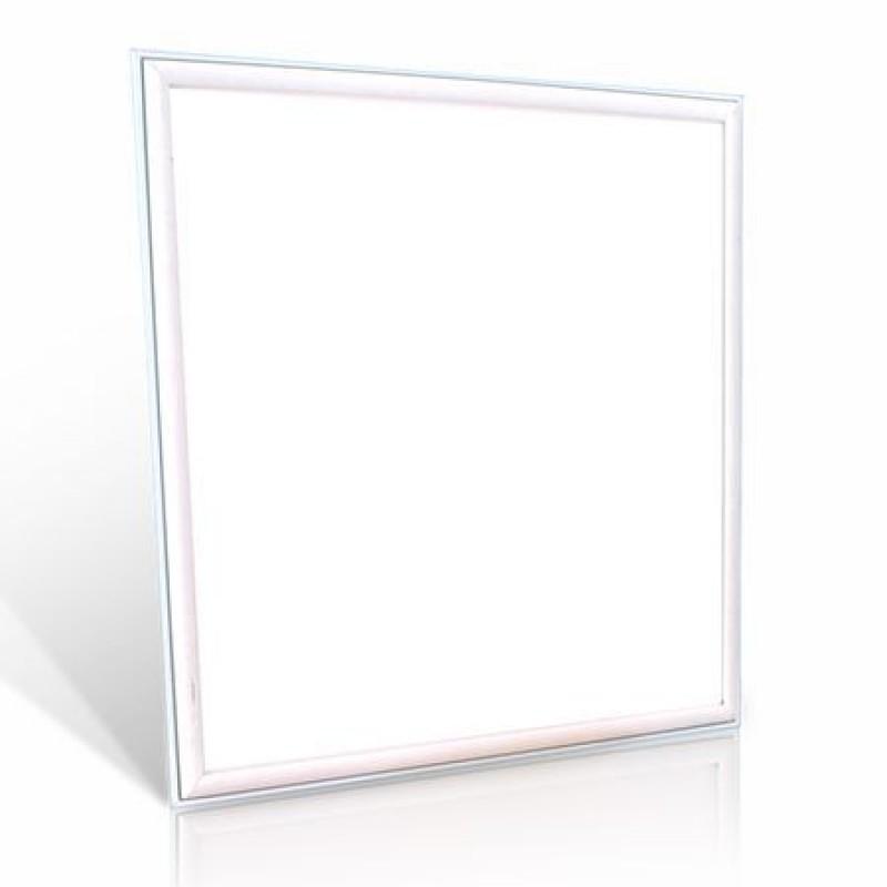 Panou LED, 38 W, 60 cm x 60 cm, temperatura alb neutru, 4500 lm, alb