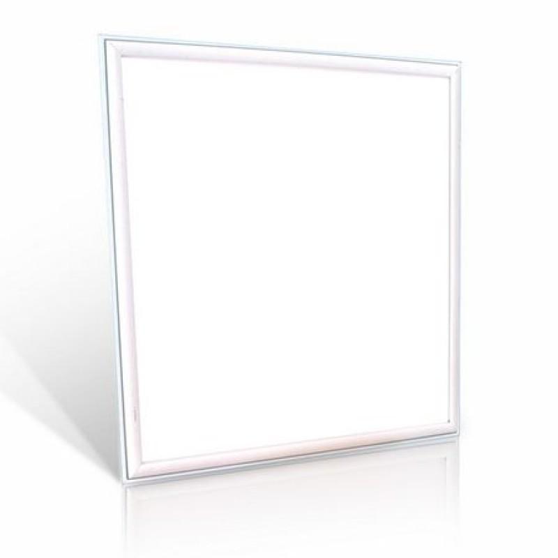 Panou LED, 45 W, 60 cm x 60 cm, temperatura alb rece, 5400 lm, alb shopu.ro