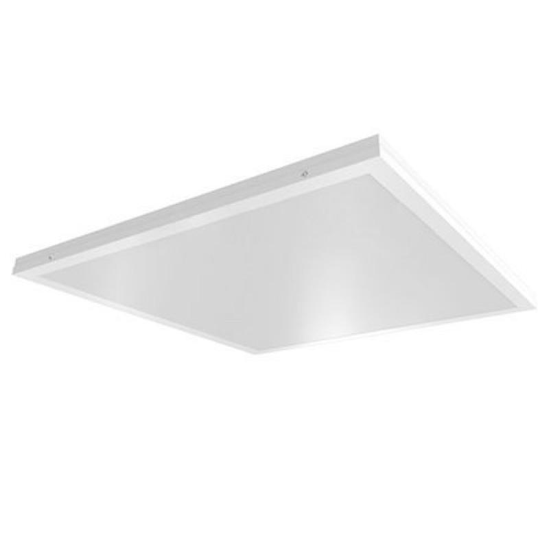 Panou LED aplicabil, 70 W, 60 cm x 60 cm, temperatura alb neutru, 5950 lm, alb 2021 shopu.ro