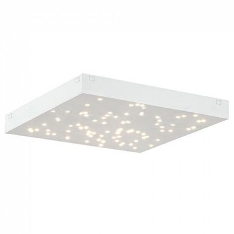 Panou LED aplicabil, 8 W, 900 lm, alb 2021 shopu.ro