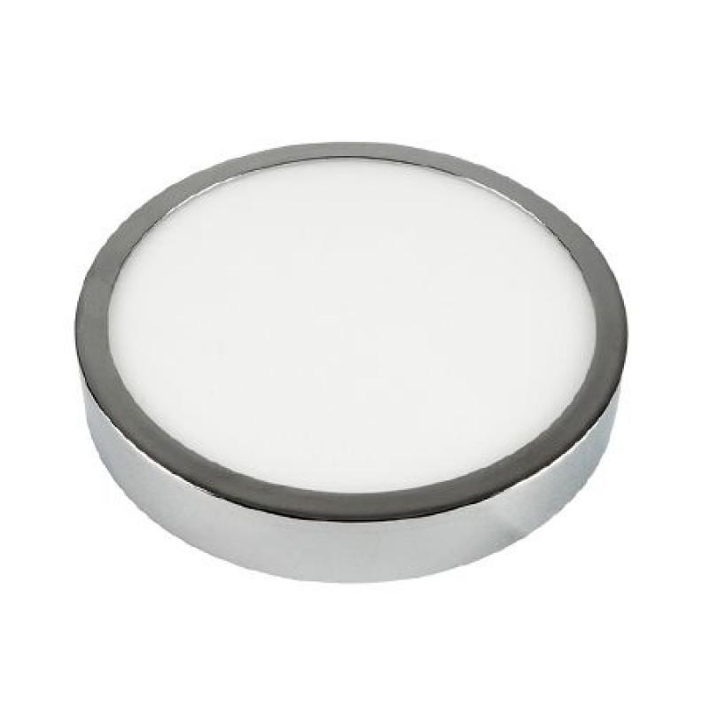 Panou LED aplicabil, 12 W, 4000 K, 1000 lm, lumina alb neutru 2021 shopu.ro