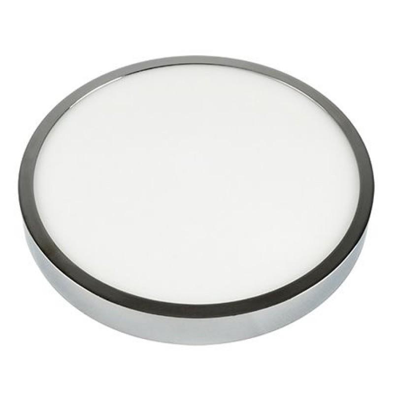 Panou LED aplicabil, 18 W, 3000 K, 1500 lm, lumina alb cald shopu.ro
