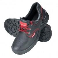 Pantofi piele Lahti Pro, talpa poliuretan, marimea 42