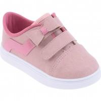 Pantofi fetite cu steluta Pimpolho, marimea 28, 17.3 cm, 4 ani, Roz