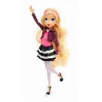 Papusa Regal Academy Real Friends Rosa, 3 ani+