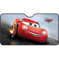 Parasolar parbriz Cars 3 Disney, 130 x 70 cm, Multicolor