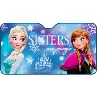 Parasolar pentru parbriz Frozen Disney Eurasia, 130 x 70 cm