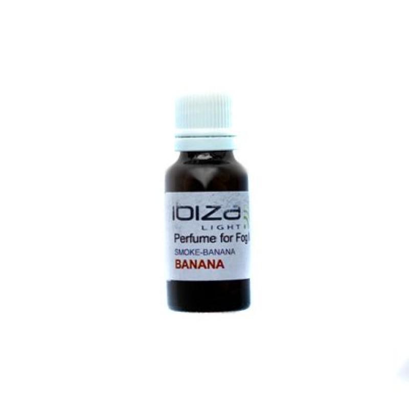 Parfum Ibiza pentru lichid de fum, 20 ml, aroma banana 2021 shopu.ro