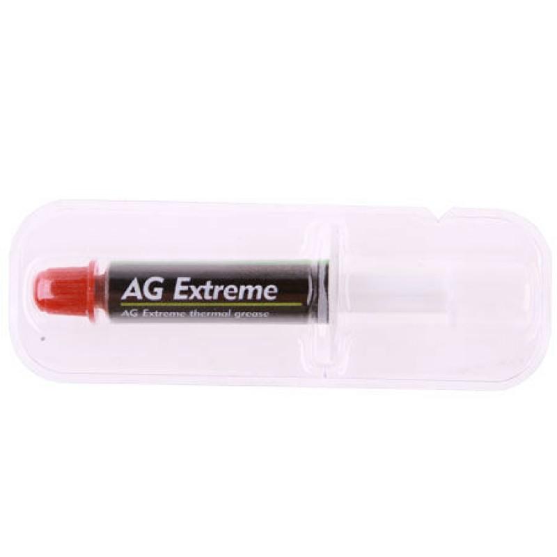 Pasta termoconductoare pe baza de argint Extreme AG, 1 gram 2021 shopu.ro
