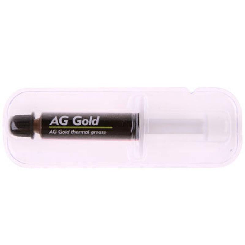 Pasta termoconductoare pe baza de aur Gold AG, 1 gram shopu.ro